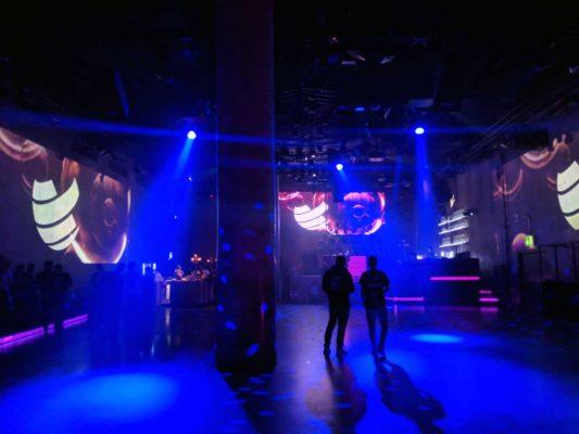 Opening Neuraum Word Club Dome
